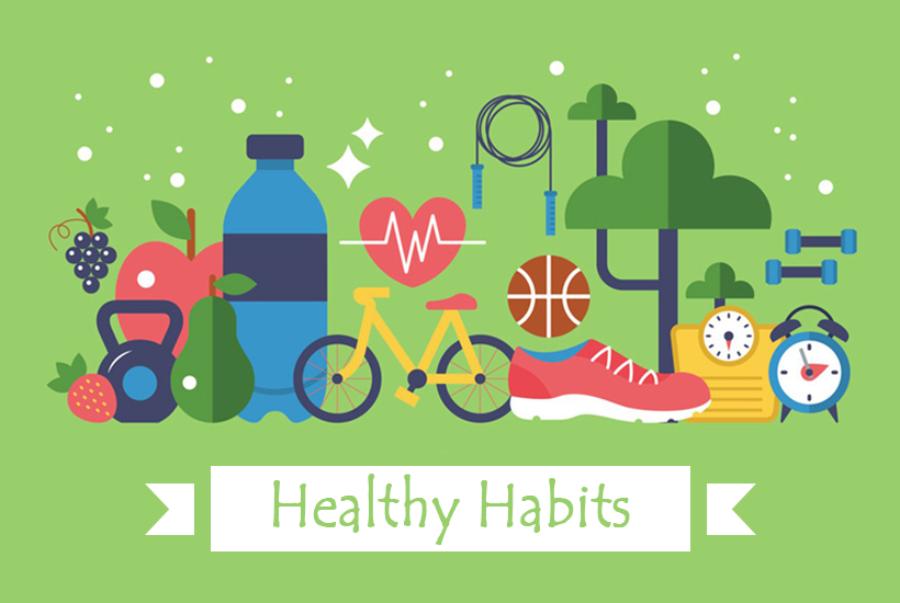 Daily Healthy Habits That You Must Follow From Today