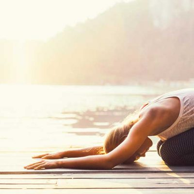How To Do 12 Poses of Sun Salutation or Surya Namaskar Step-By-Step