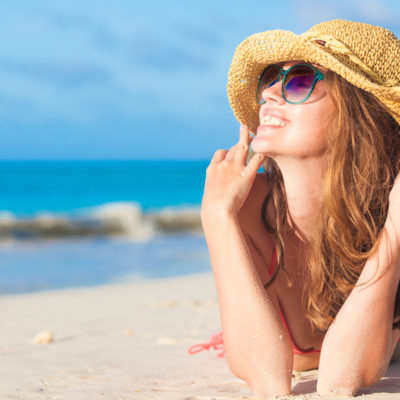 The Definitive Guide To Sun Protection [Includes The 5 S's Of Sun Safety]