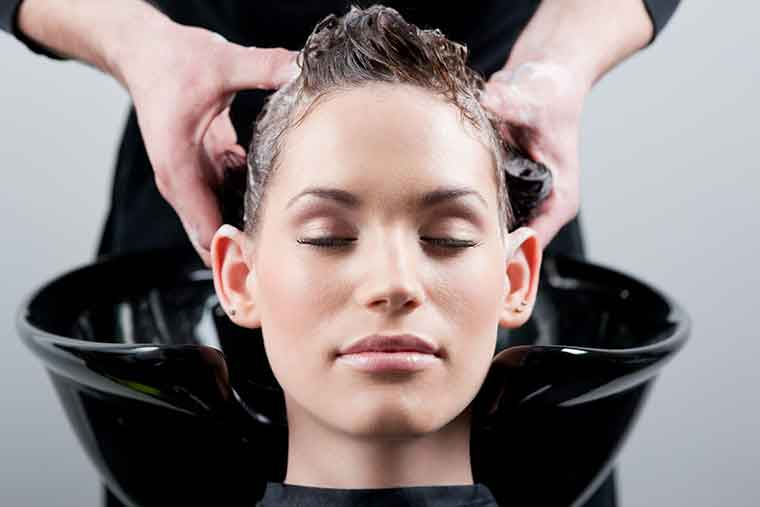 Hair Care Mistakes - Condition Completely