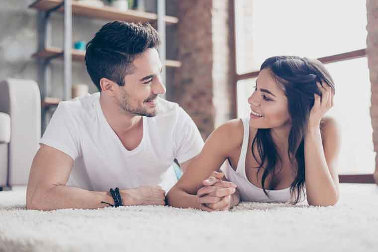 Steps To Build Trust In A Relationship - Be Transparent