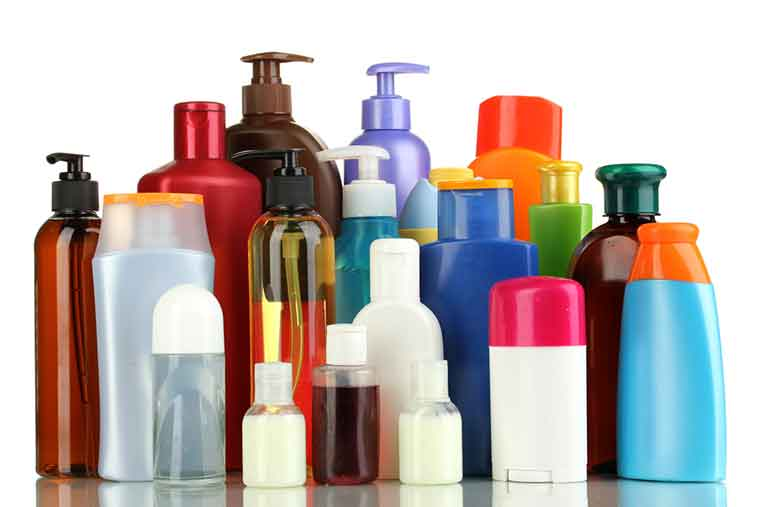 What Causes Dandruff - Hair Care Products
