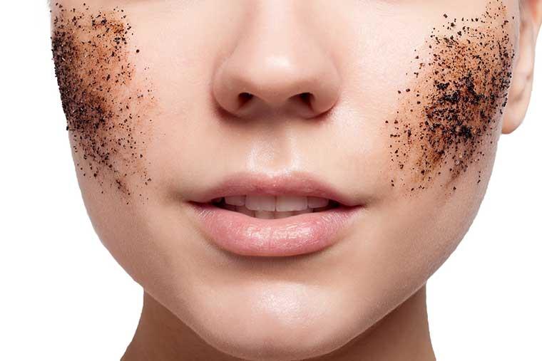 10 Step Korean Skin Care Routine | Exfoliator
