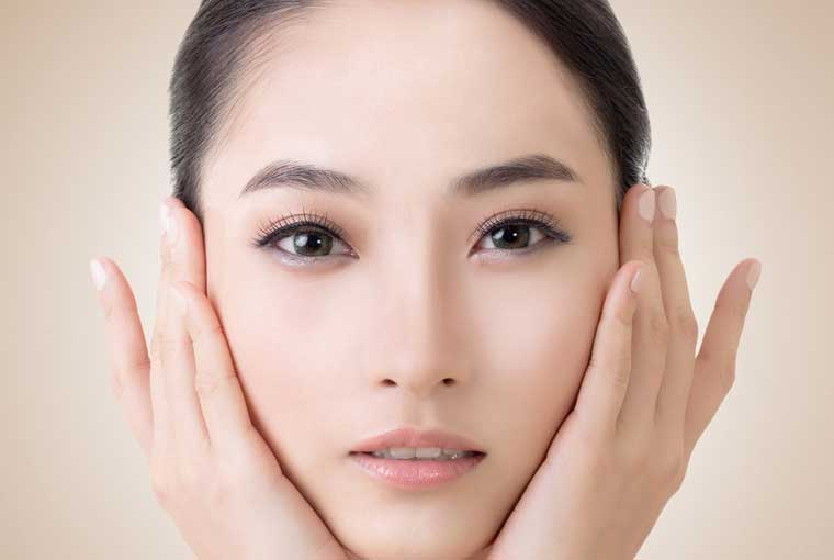 Korean Skin Care Regimen