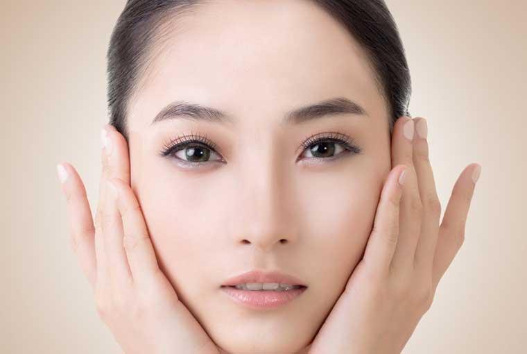 Korean Skin Care Regimen