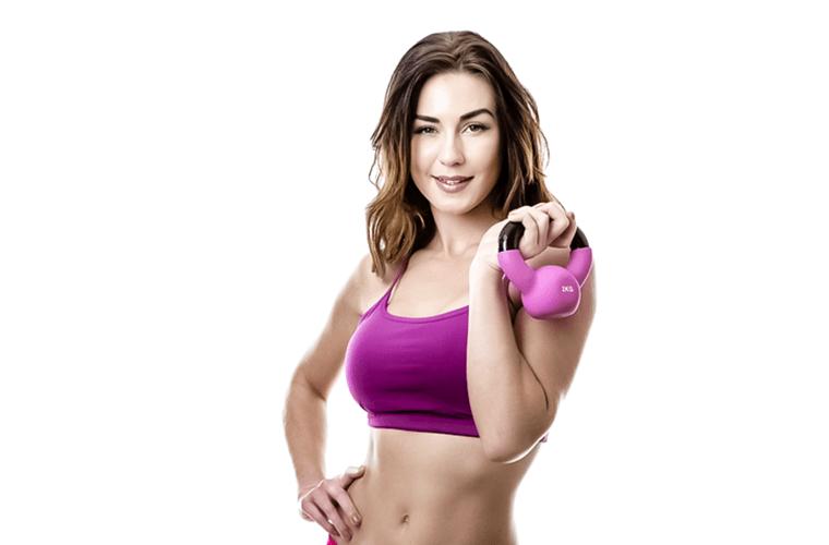 Best Kettlebell Exercises For Women - The Bottom Line