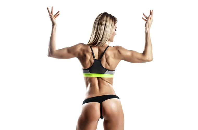 Glute Exercises - The Bottom Line