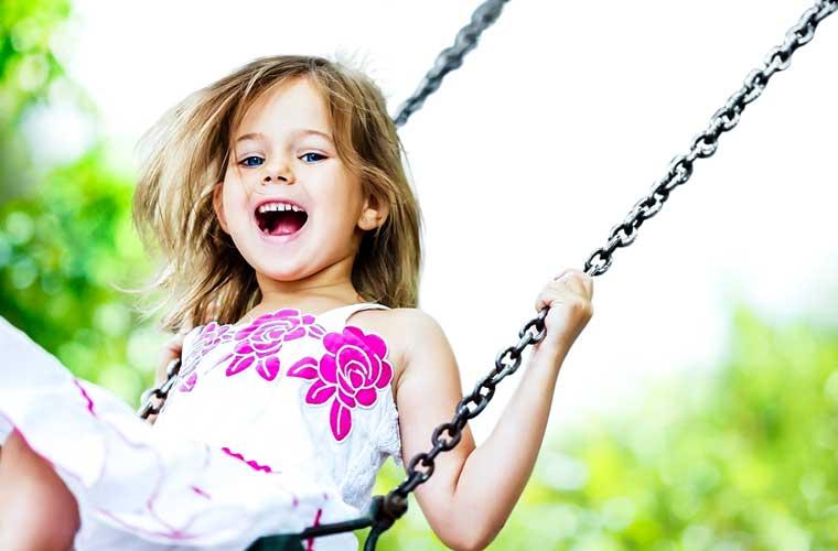 Self-Care Ideas - Live Life Like A Child
