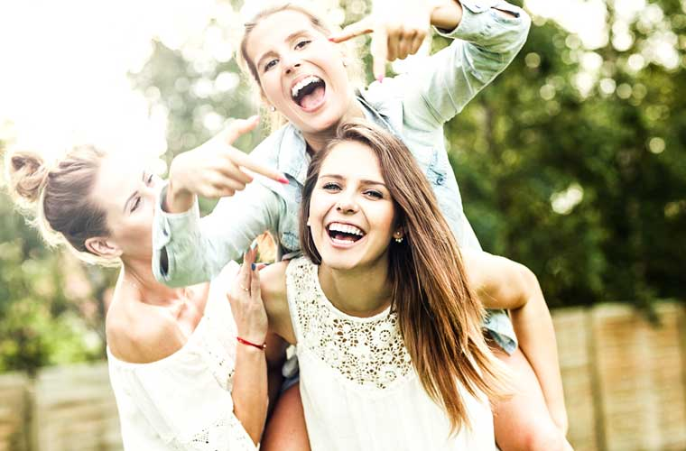 Self-Care Tips - Friendship Is Priceless