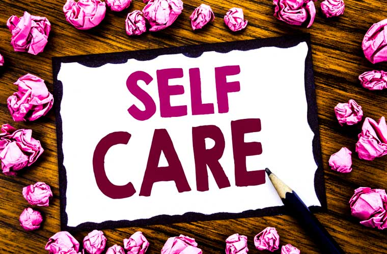 What Is Self-Care