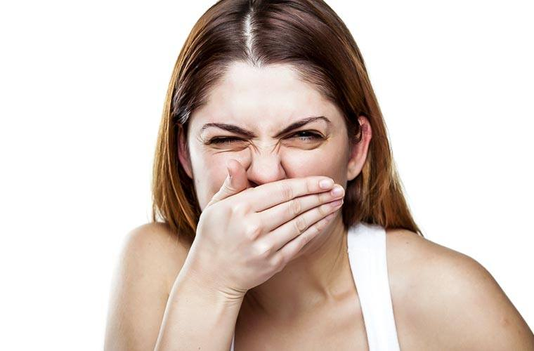 Bad Breath - The Bottom Line