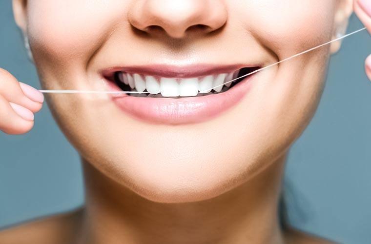 Improper Oral Care