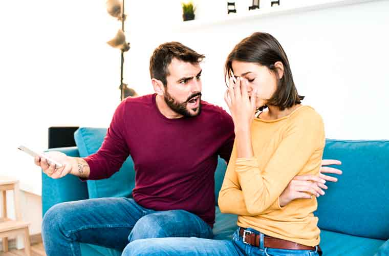 Communication Problems in a Relationship-2.Neglecting the Tone of your Voice