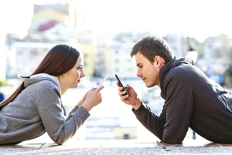 Communication Problems in a Relationship