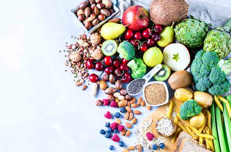 Other Remedies for Hair Growth - Eat Healthy Diet