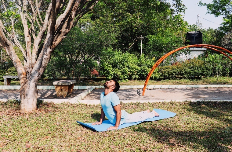 Basics of Bhujangasana