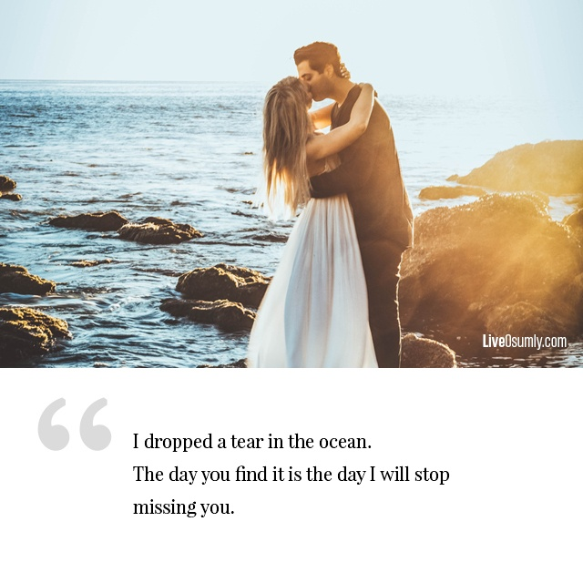 Tear LDR Quote