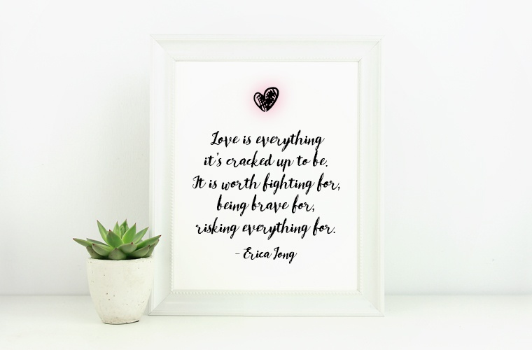 Love Quote for Him