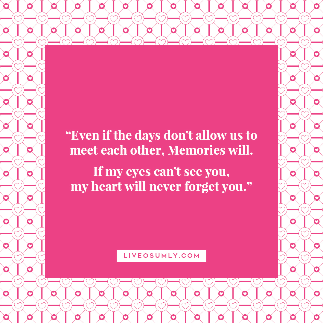 16. Surviving LDR Quotes - Heart and Memories