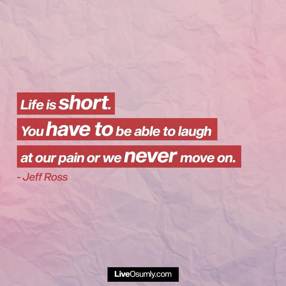 21. Life Quote