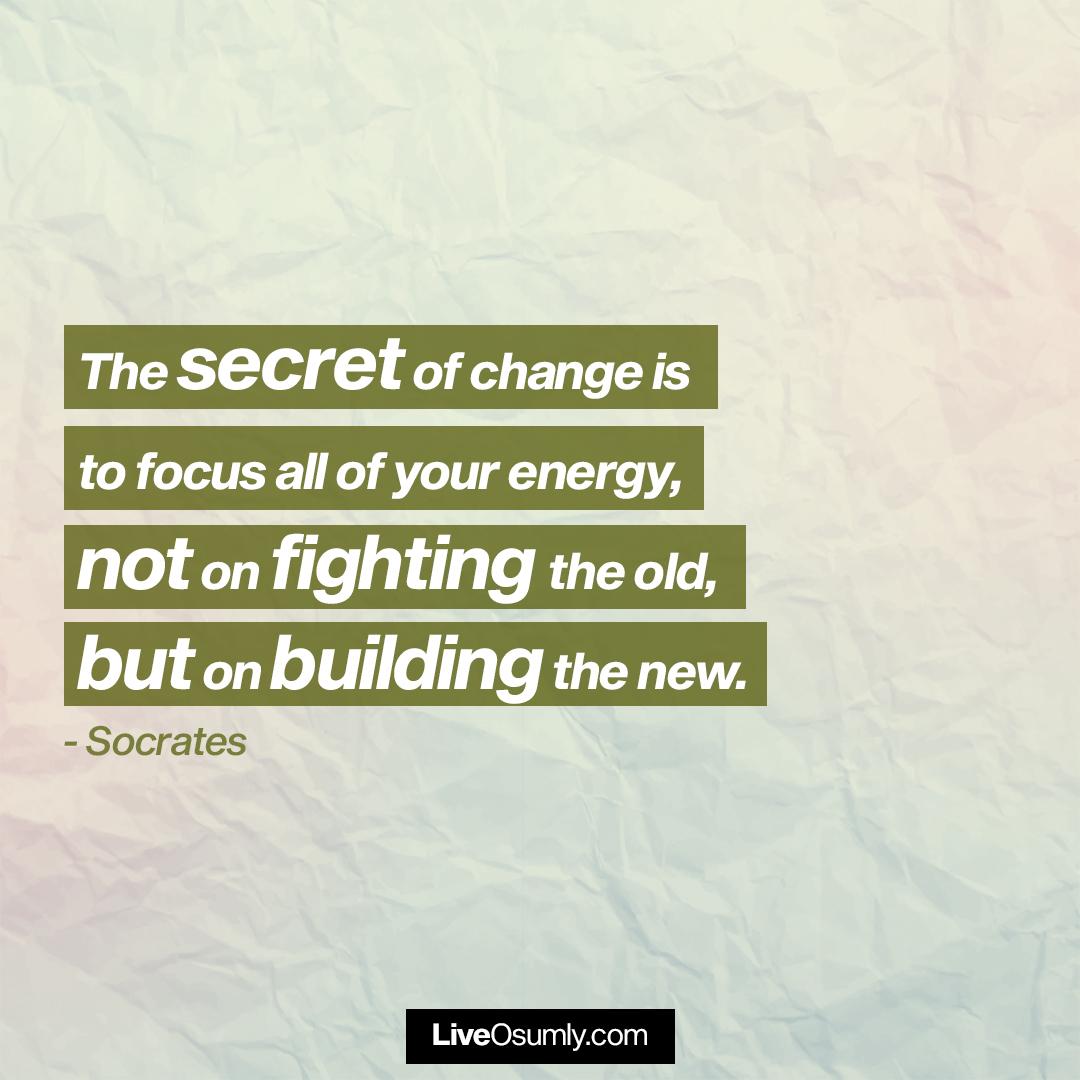 22. Socrates Quote on Breakup