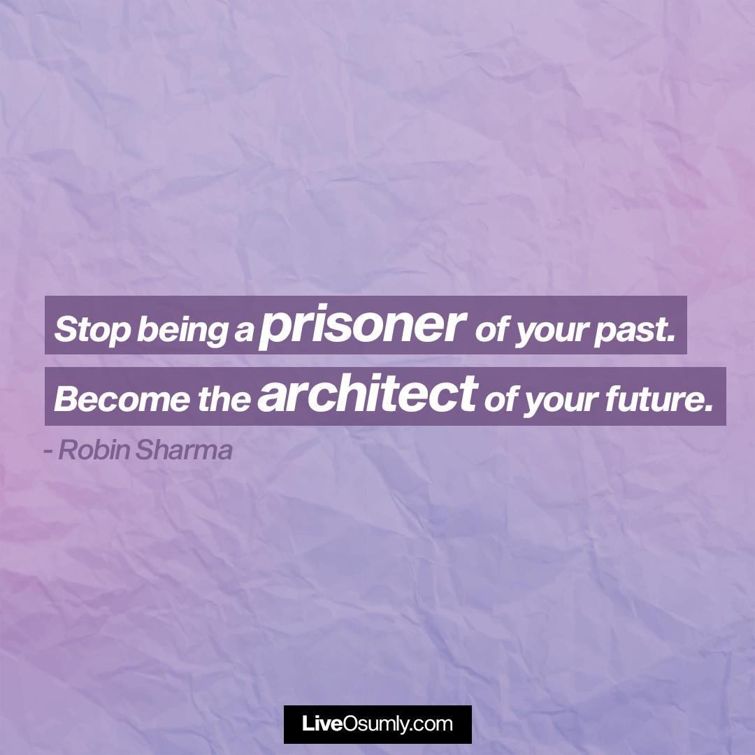 30. Robin Sharma Quote on Breakup