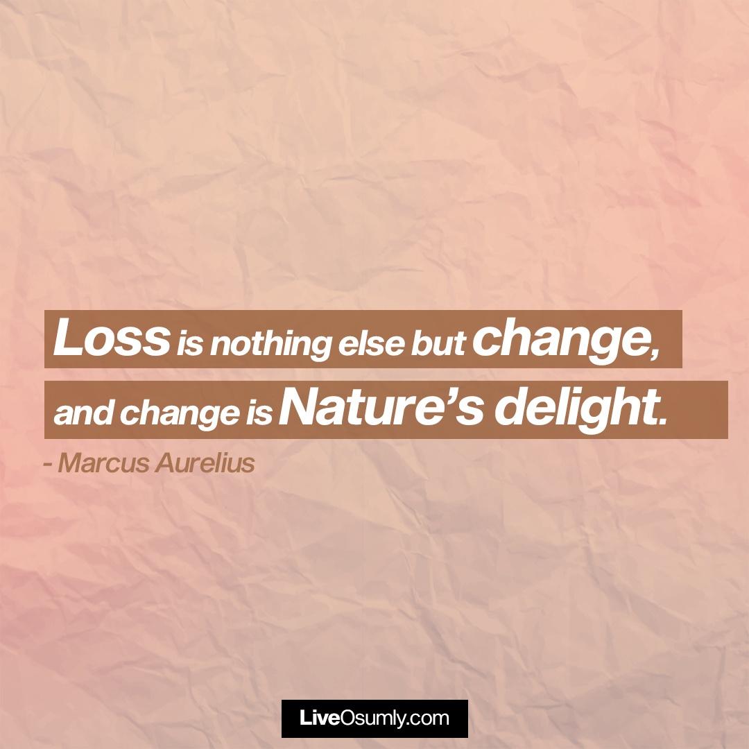 40. Marcus Aurelius Quote on Breakup