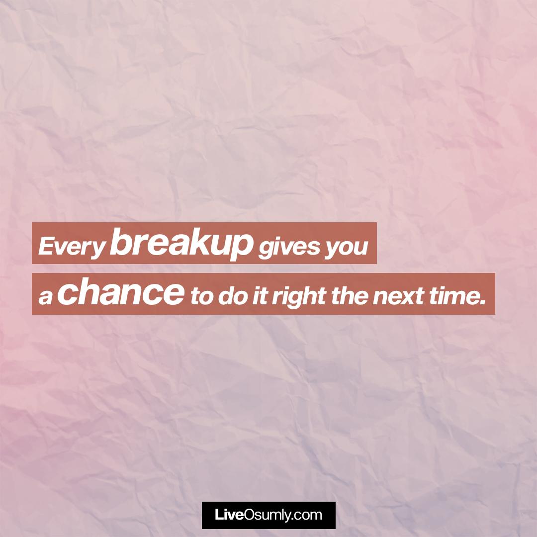 5. Breakup Quote