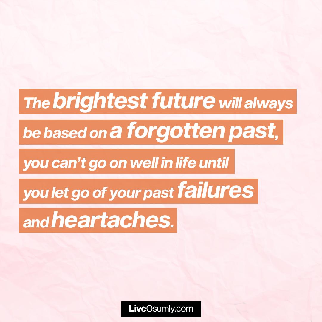 8. Brightest Future Quote