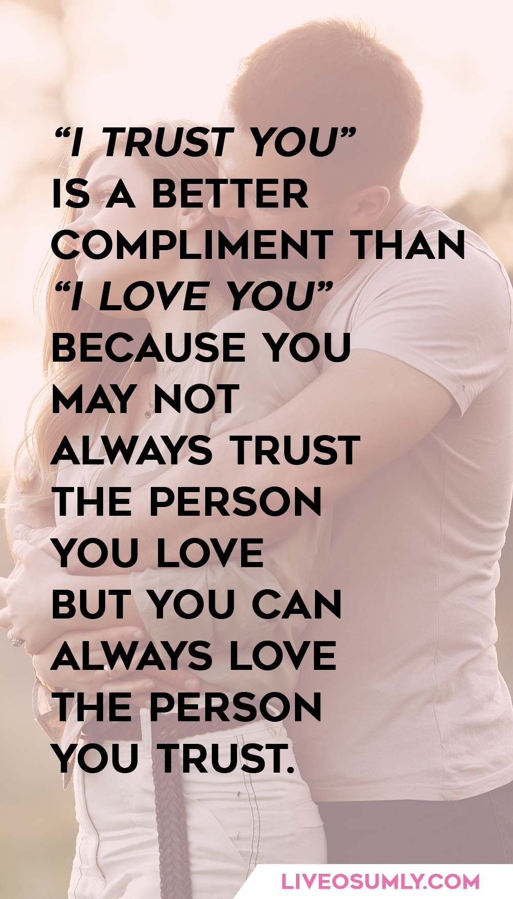 Trust Quotes about Relationship