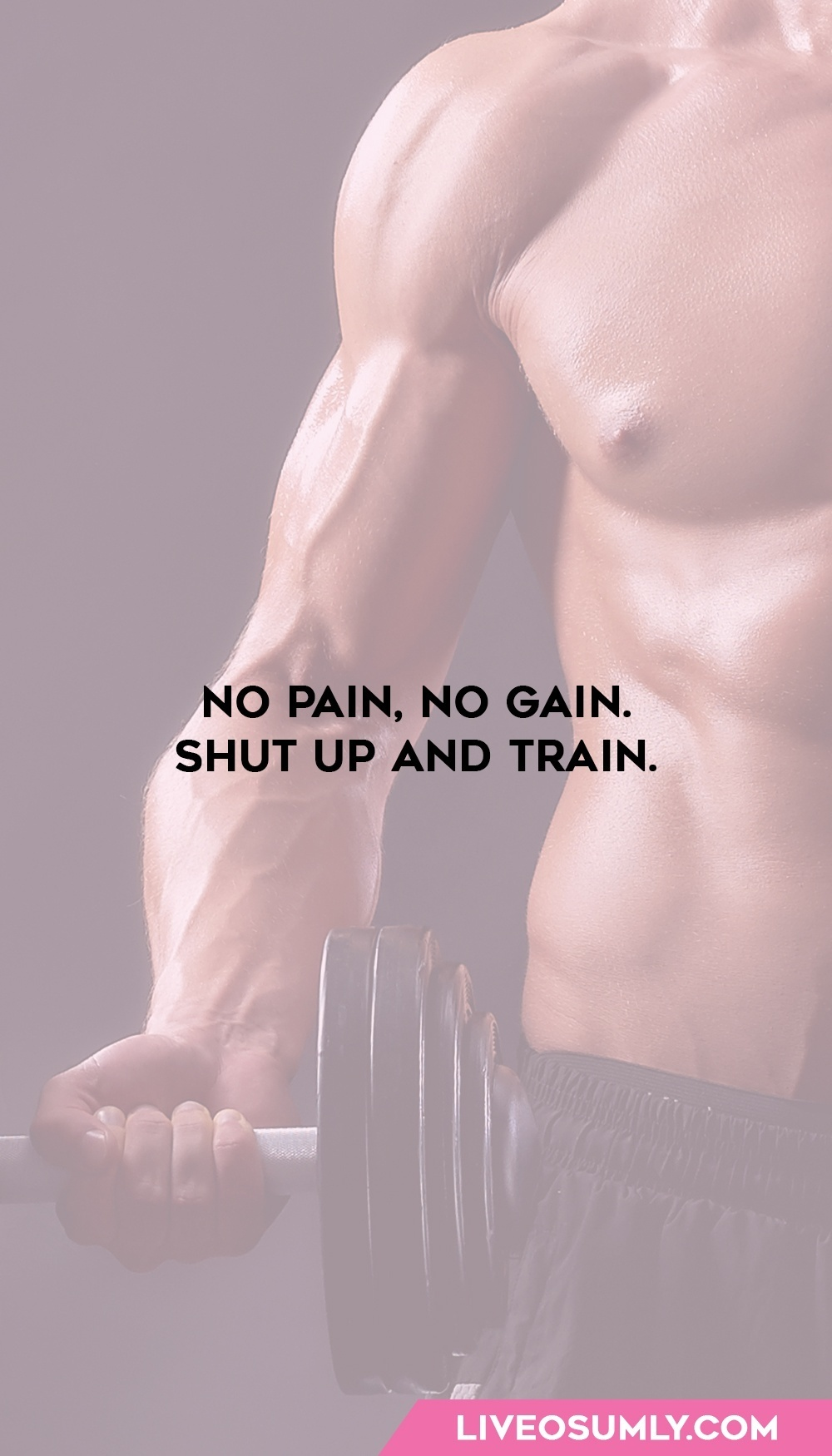 14. Train Hard Quotes