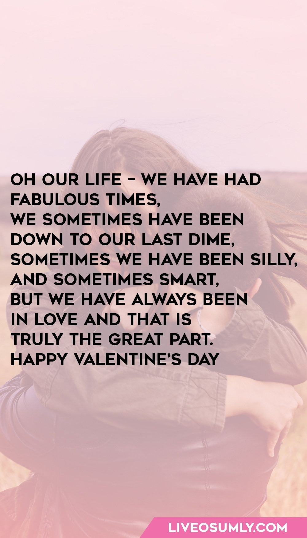 19. Fabulous V Day Quotes