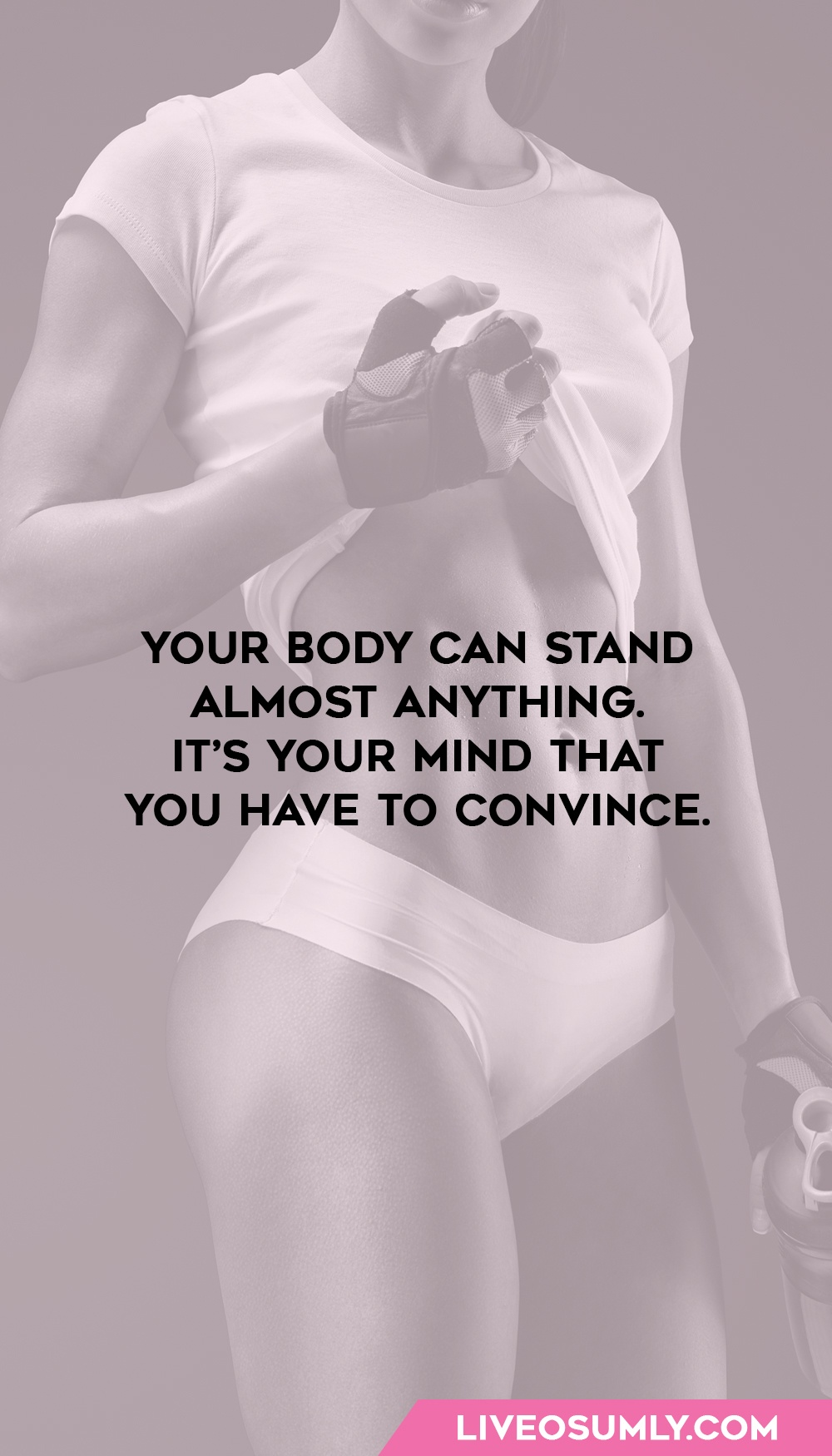 2. Fitness Motivation Quotes