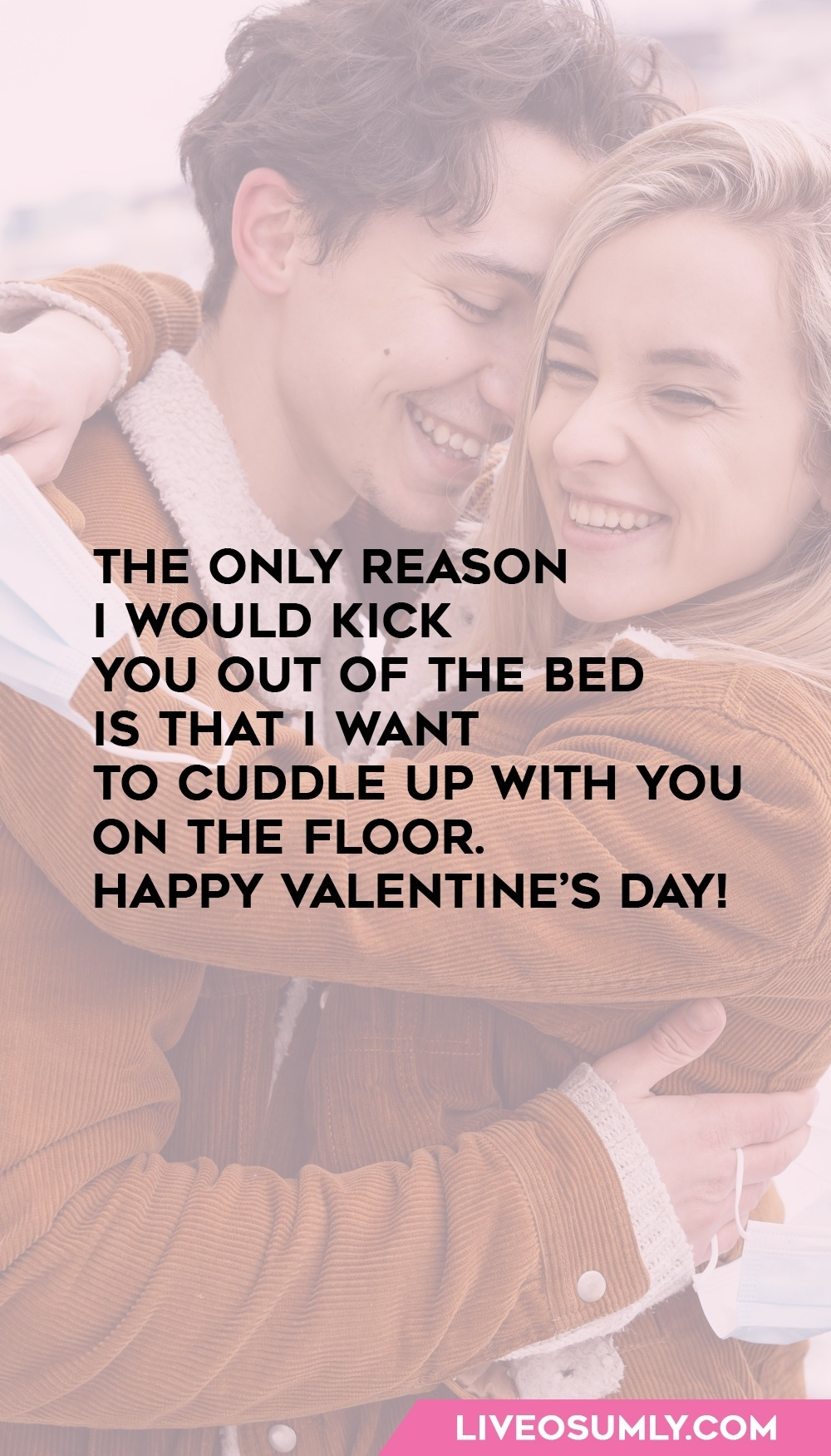 20. Best V Day Quotes