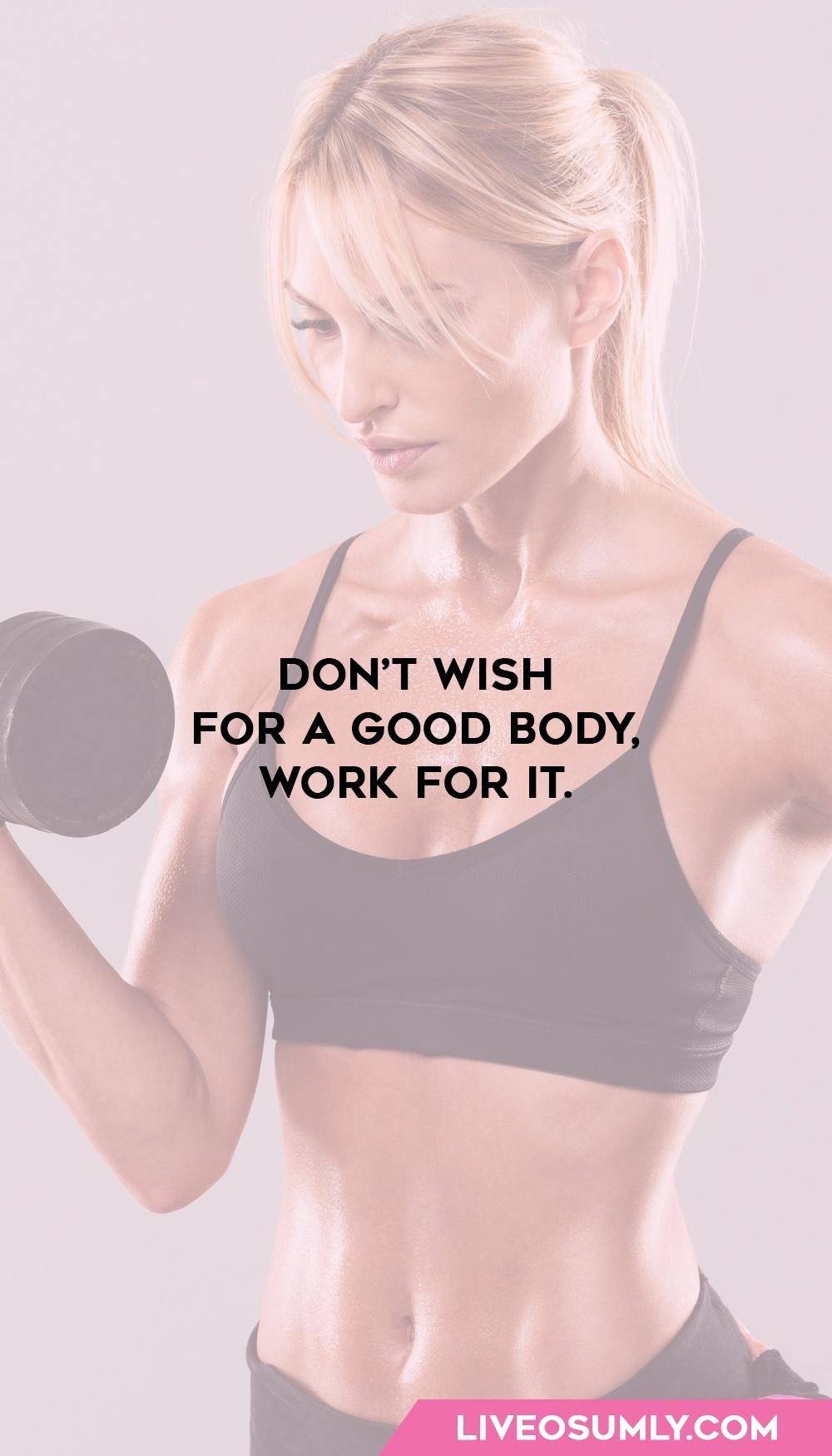 21. Best bodybuilding Quotes