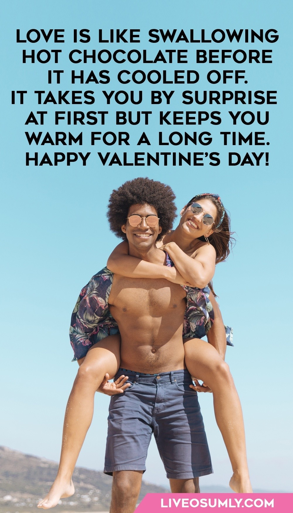 24. Quotes about Valentines Day