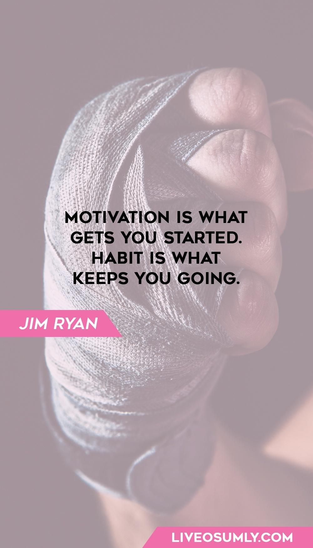 35. Jim Ryan Motivational Quotes