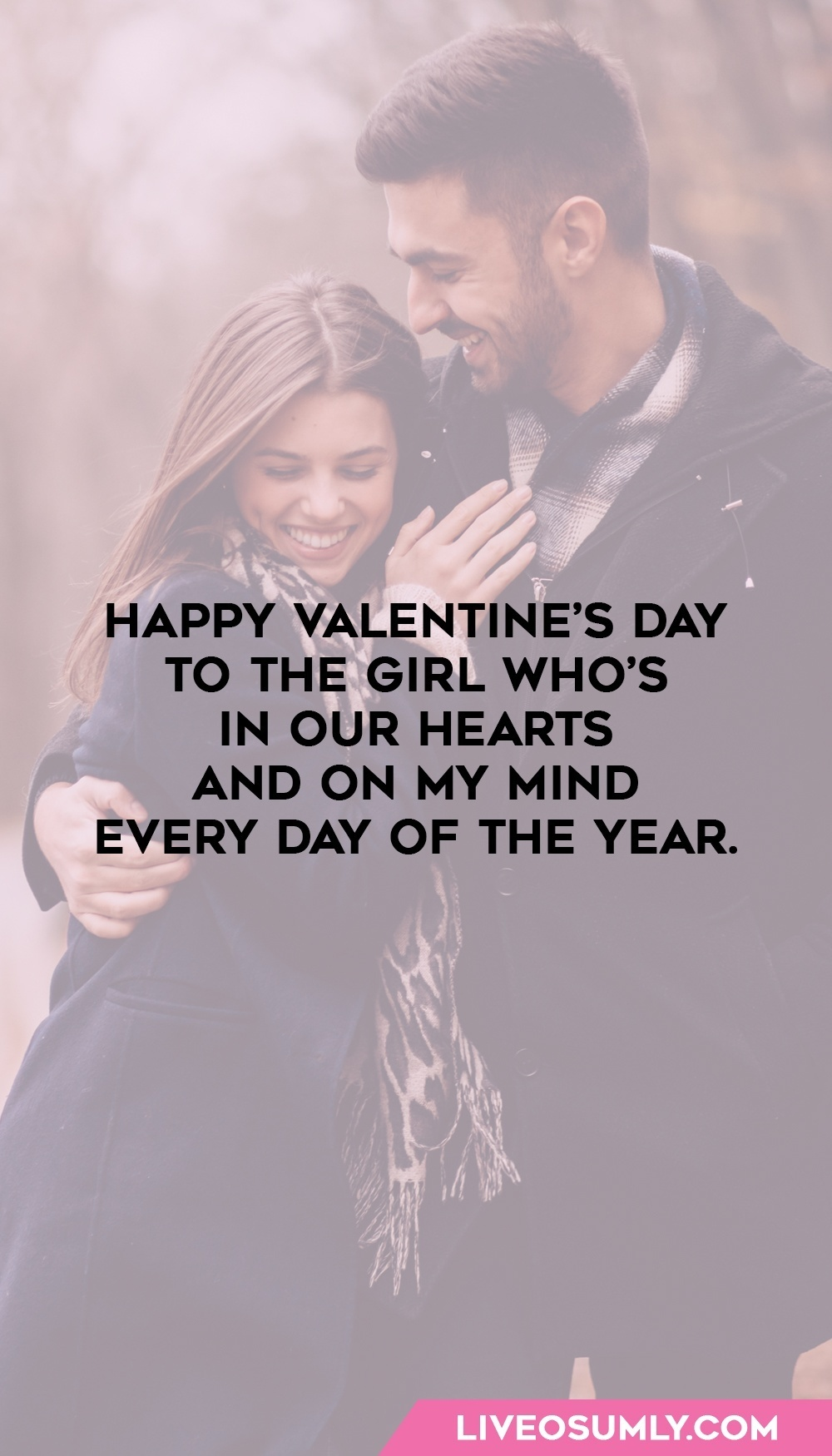 36. Happy Valentines Day Quote