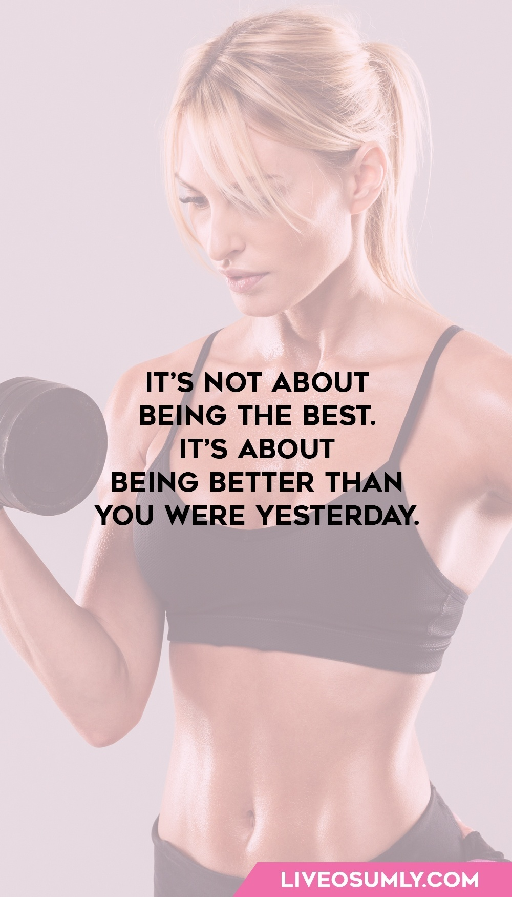 41. Best Fitness Quotes