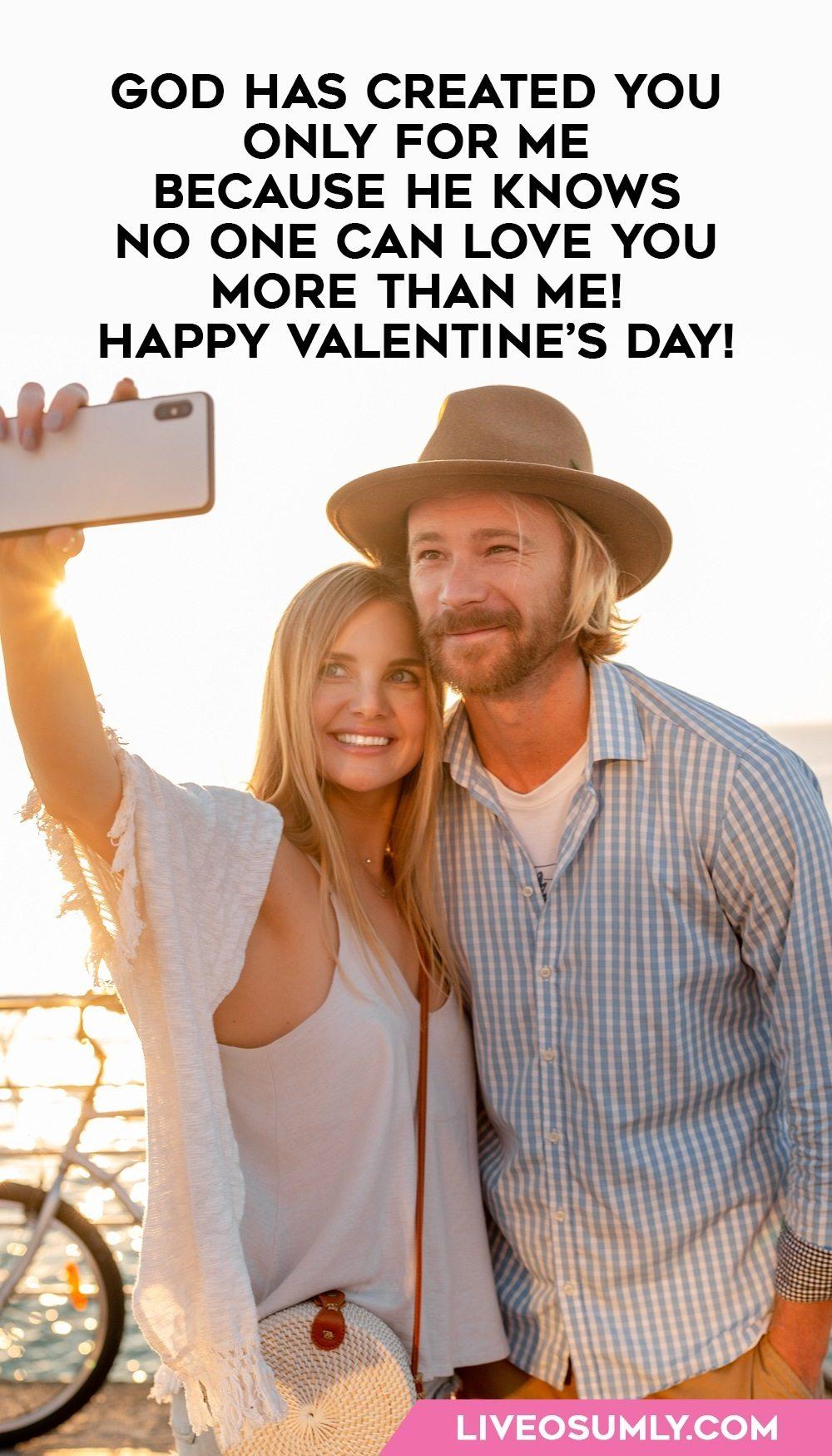 43. Happy Valentines Day Quotes