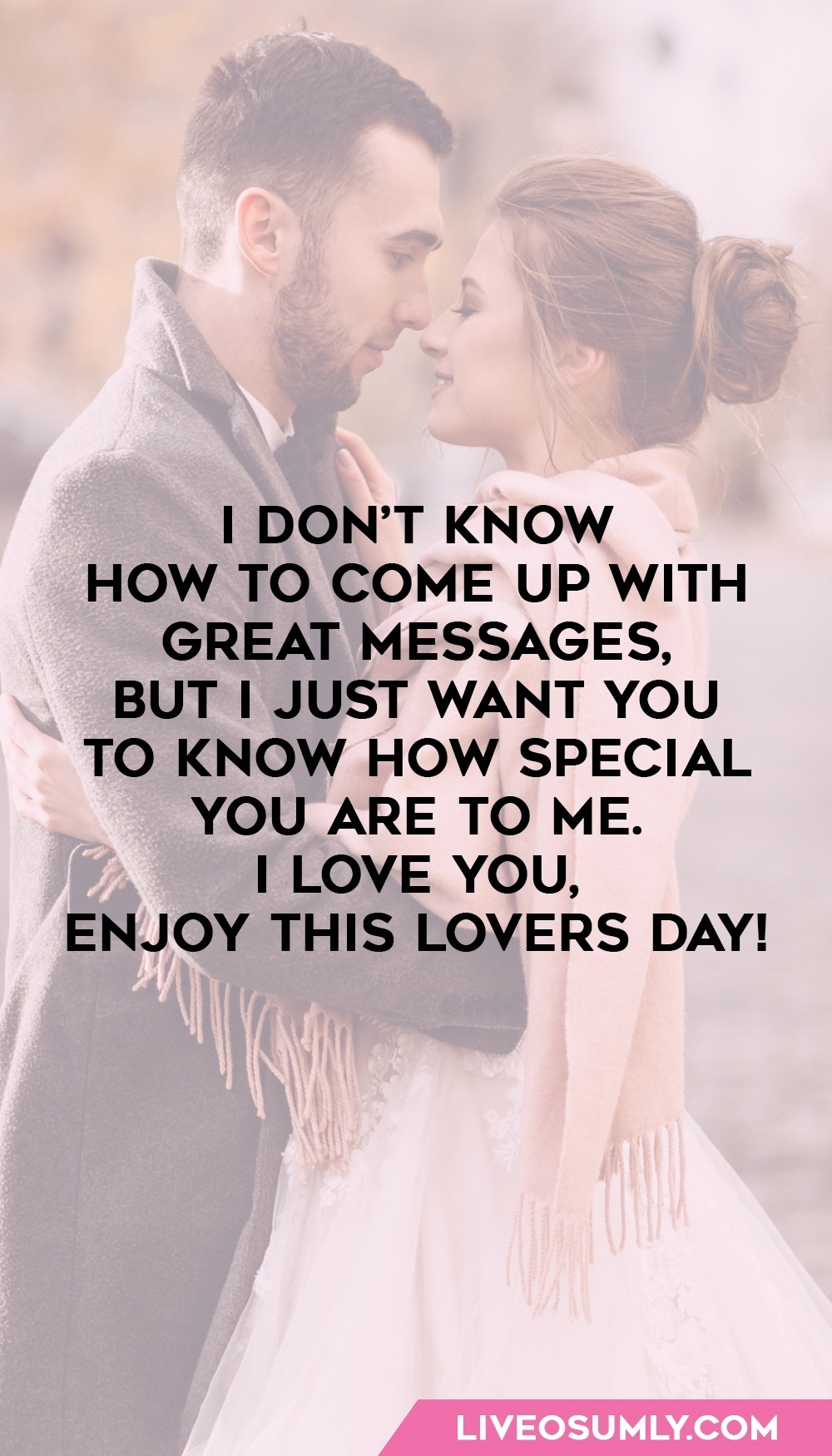 44. Lovers Day Quotes