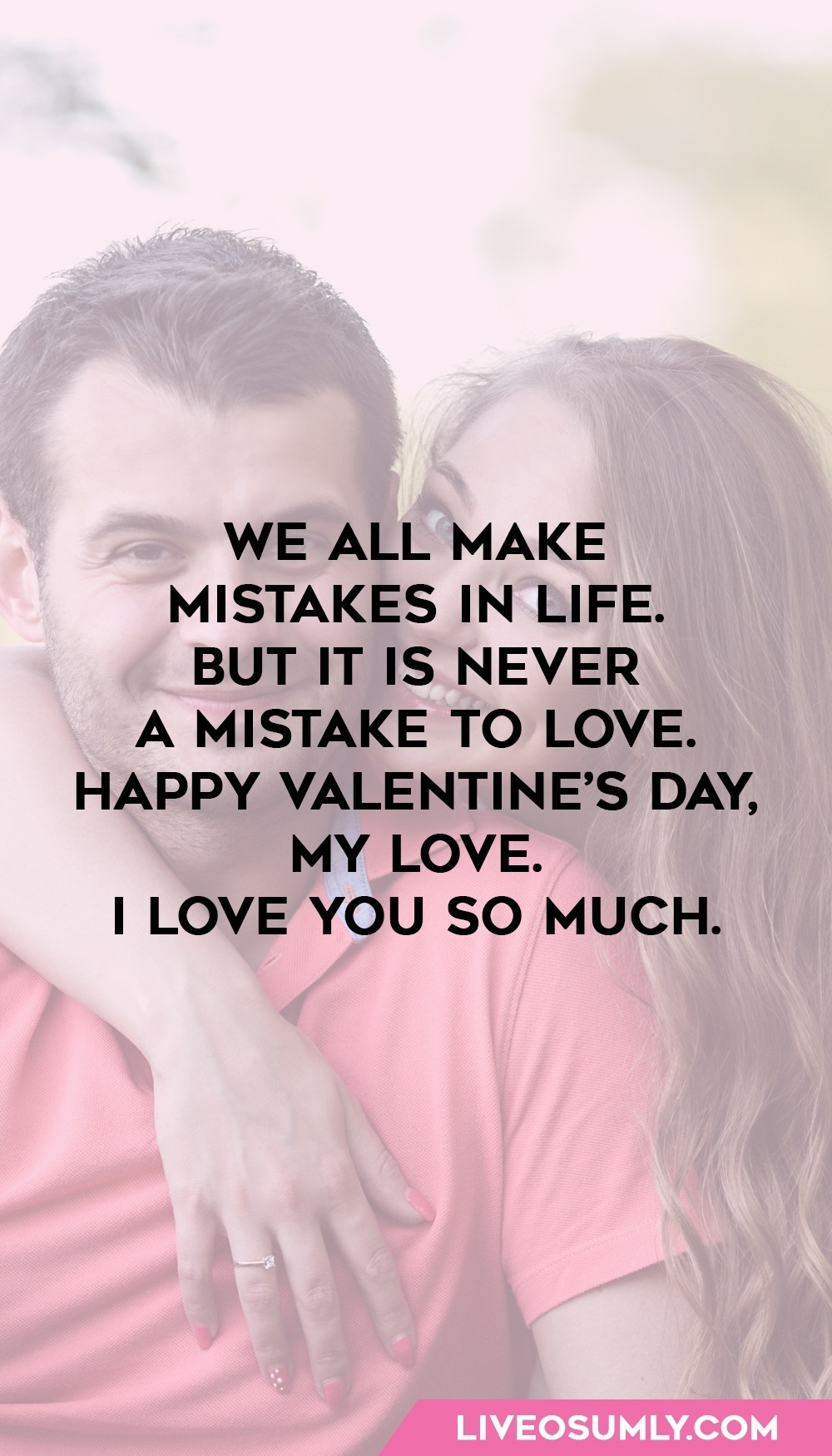 45. Lovely Valentines Day Quotes