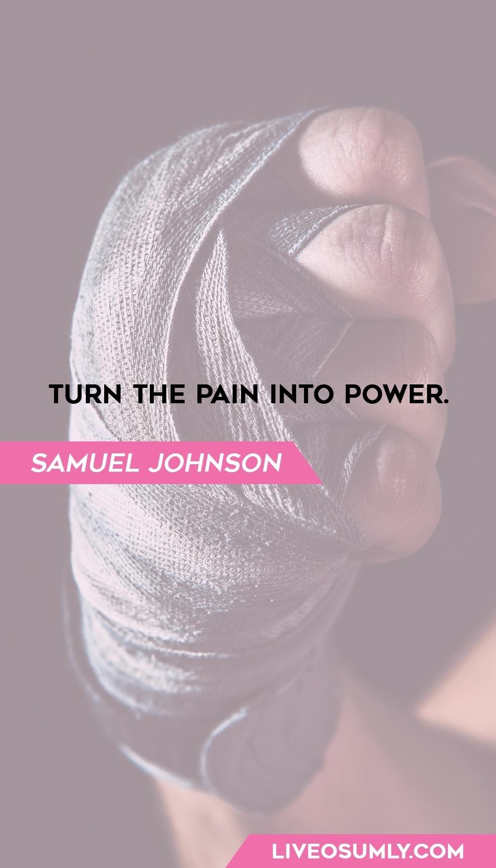 45. Samuel Johnson Quotes on Fitness