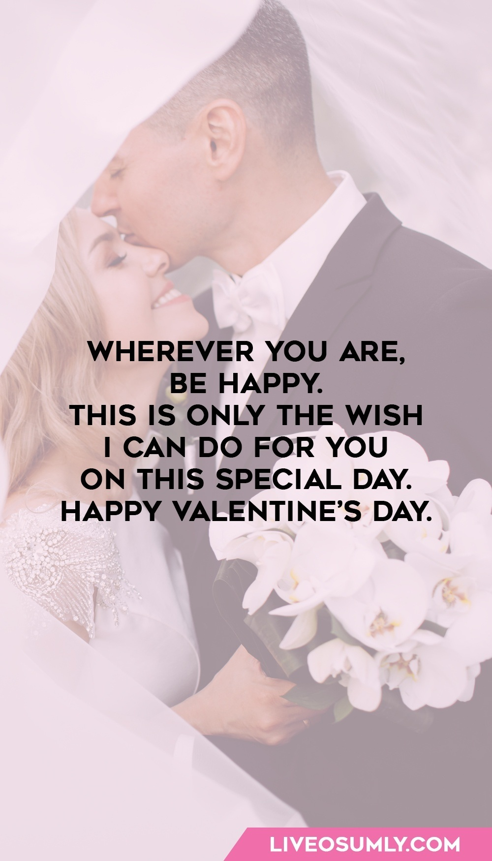 46. Best V Day Quotes