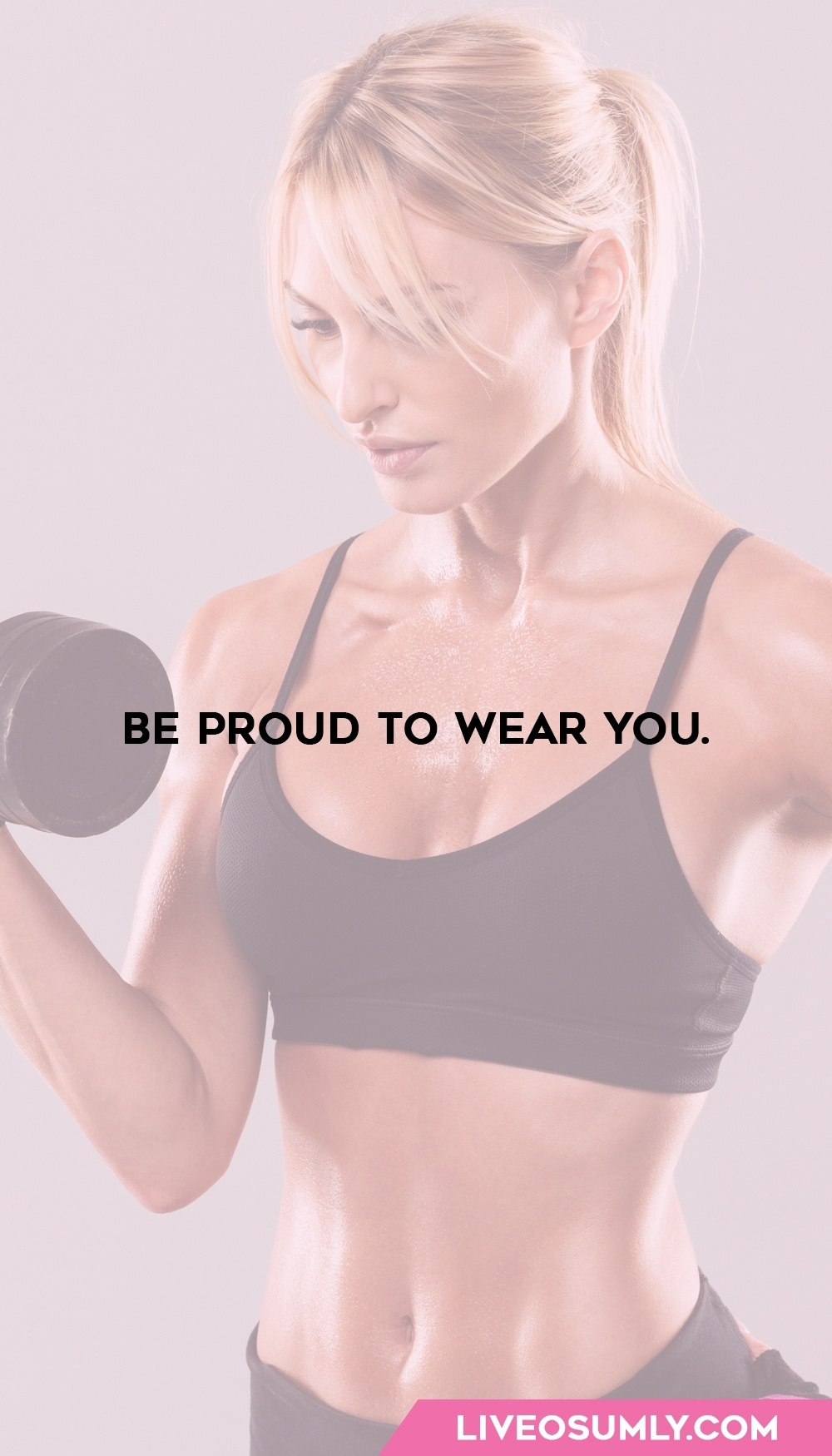 46. Powerful Fitness Quotes