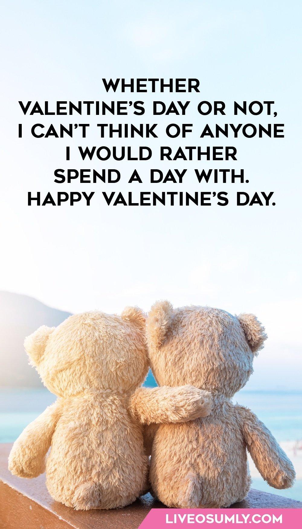 5. Valentines Day Quotes