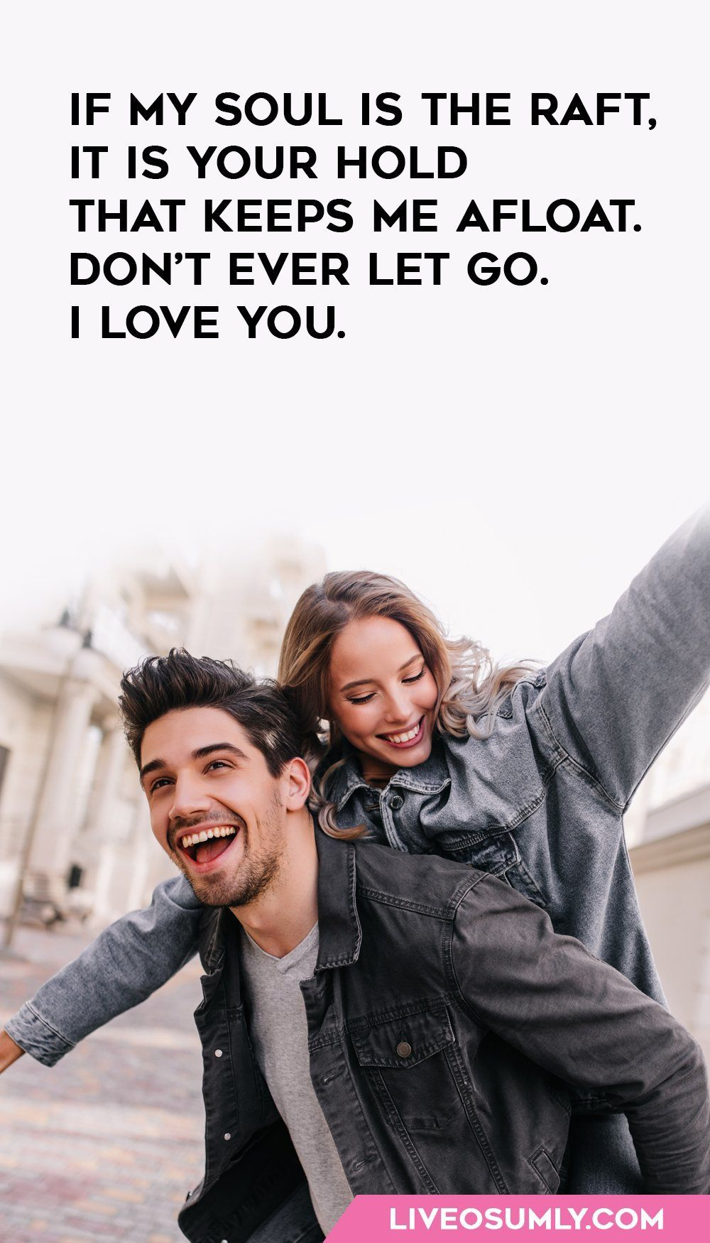 8. I love you quote