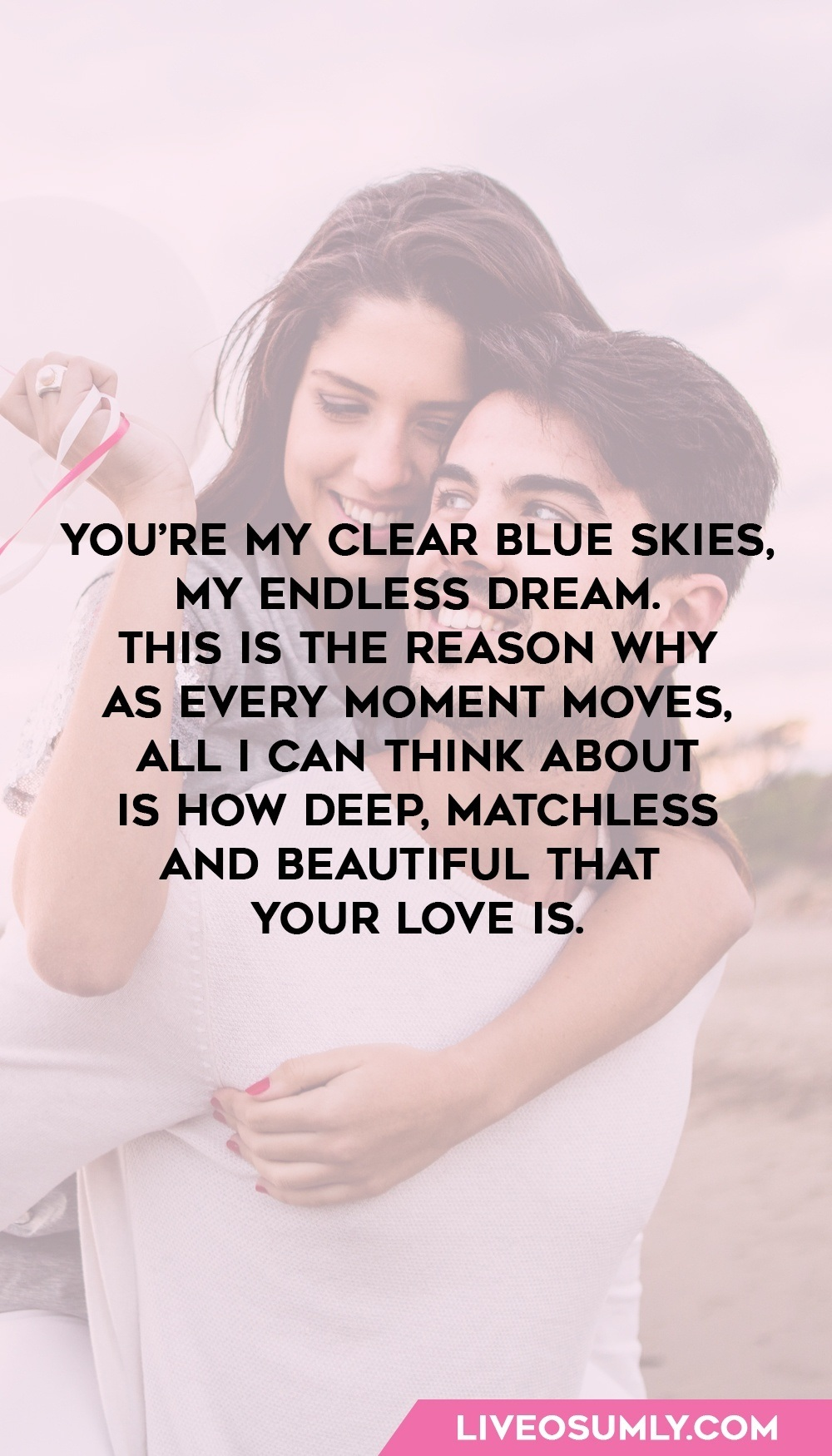 9. Beautiful Love Quotes