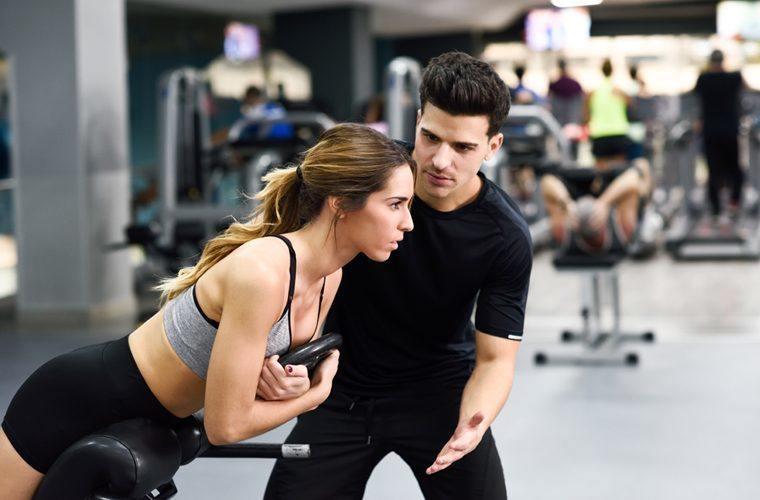 Motivation for Fitness