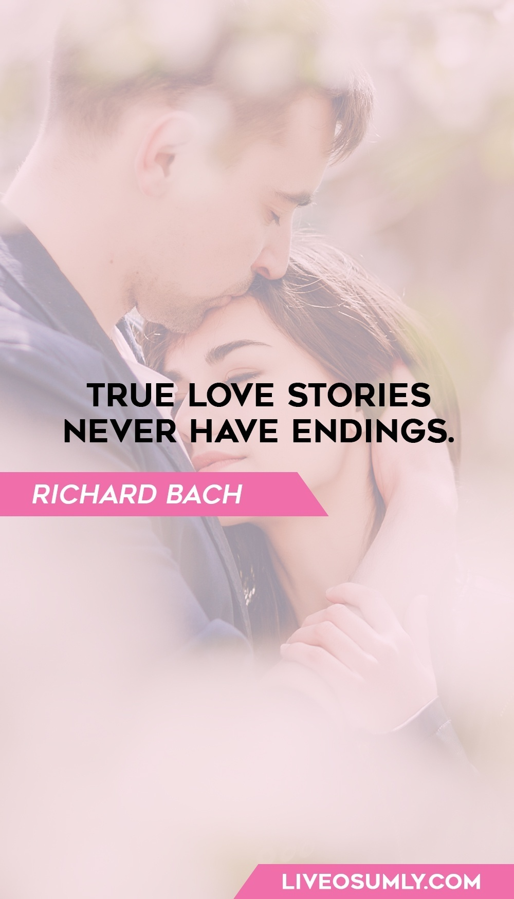 Richard Bach Quotes on V Day